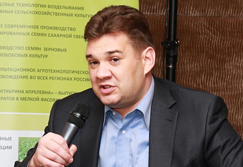 Андрей Даниленко: «Эмбарго стало шансом для сыроделов»
