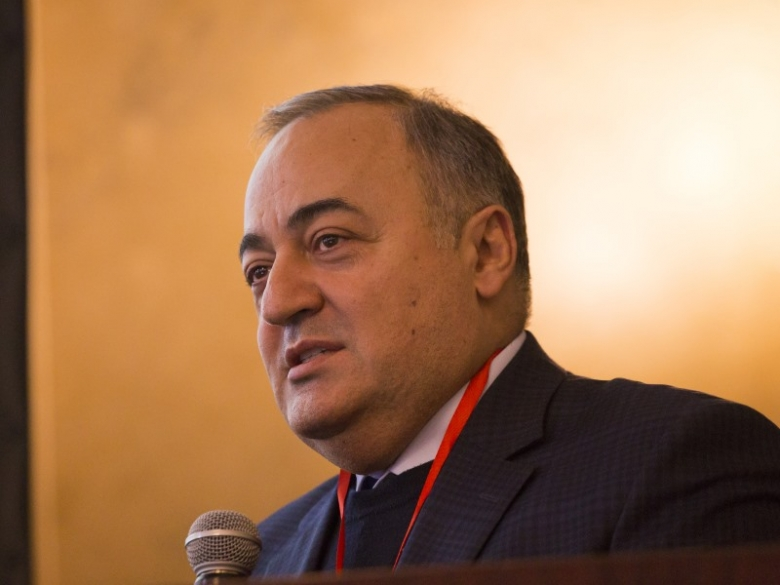 Мушег Мамиконян, эксперт рынков мяса и комбикормов