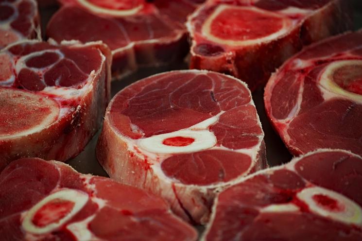 Экспорт мяса может вырасти до $1 млрд