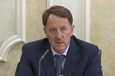Алексей Гордеев: «Сельхозполитику нужно перенастроить»