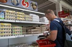 Законопроект о запрете возврата продуктов ритейлерами прошел второе чтение
