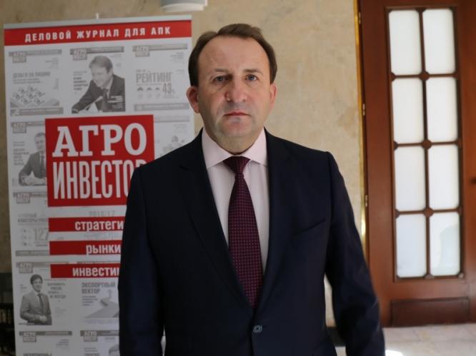 Юрий Ковалев, Национальный союз свиноводов: «Начинается жесточайшая борьба между предприятиями завыживание»