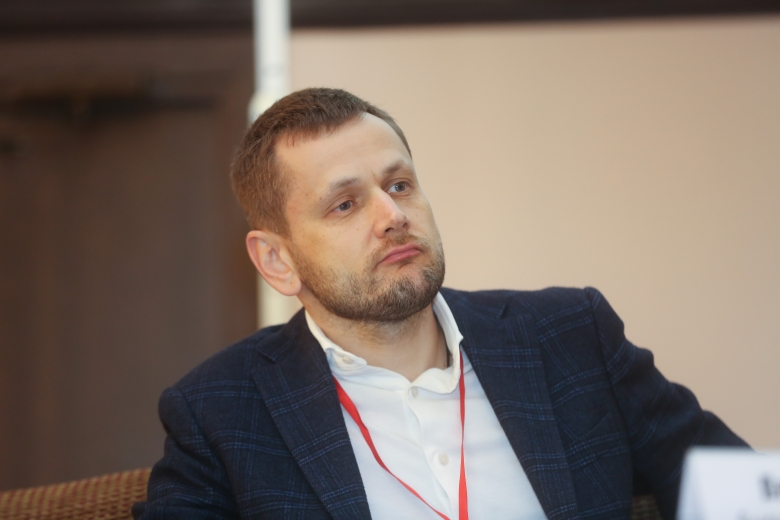 Владислав Новоселов, Управляющий директор, BEFL