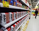 Соль и гречка стали дешеветь