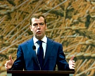 Медведев заявил об успехе импортозамещения в сельском хозяйстве