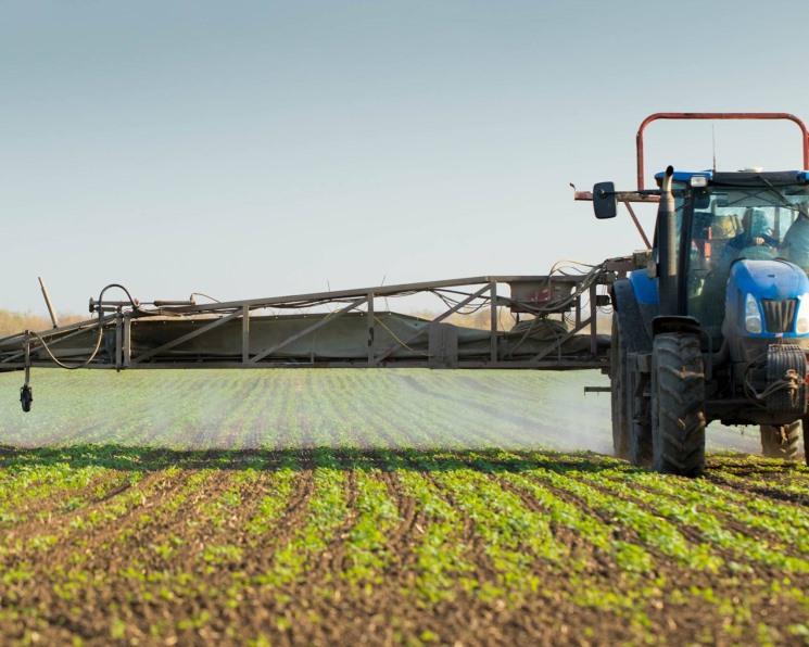 Защита из-за границы. Откуда в Россию везут пестициды