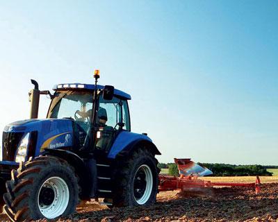 Тренды почвообработки-2015
