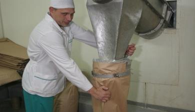 Белорусское молоко хотят ограничить