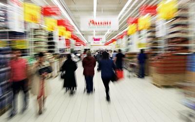 Антилидеры продовольственной инфляции