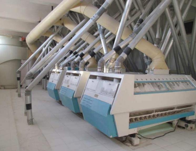 Турецкие инвесторы планируют построить мукомольные заводы на Кубани