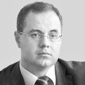 Александр Хаус