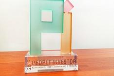 Партнерский материал: Агротерра получила бизнес-премию People Investor