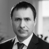 Александр Дащенко, Директор центра развития растениеводства, «АгроТерра Интегратор»