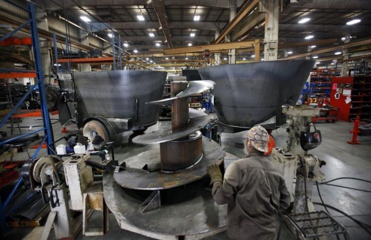 KUHN Group намерена вложить 3 млрд рублей в строительство завода под Воронежем