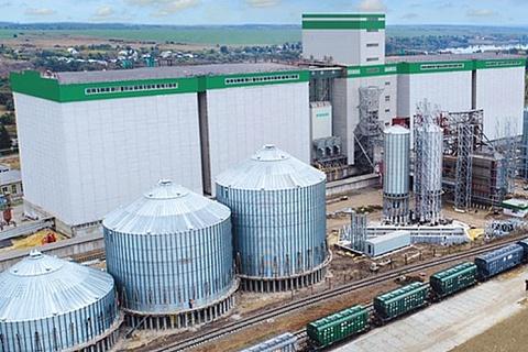 Syngenta построит завод в России