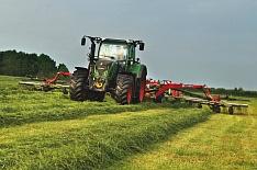 Партнерский материал: Трактор Fendt 700 Vario вкомплектации PowerPlus доступен для заказа вРоссии