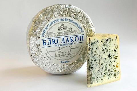 В Подмосковье начнут выпускать голубой сыр из овечьего молока