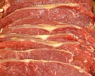 Импорт свинины вначале года вырос на17%