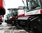 Минпромторг ожидает двукратного роста продаж сельхозтехники в этом году