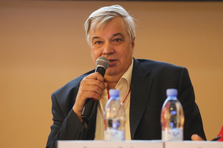 Александр Корбут, вице-президент, Российский зерновой союз