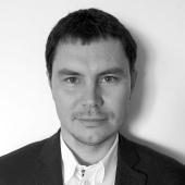 Виктор Железнов, Учредитель, СГЦ «Вишневский»