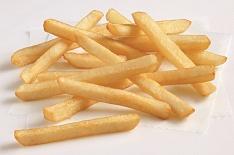 «Белая дача» запустила завод по производству картофеля фри