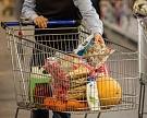 Доля импортных продуктов врасходах россиян снизилась до5%
