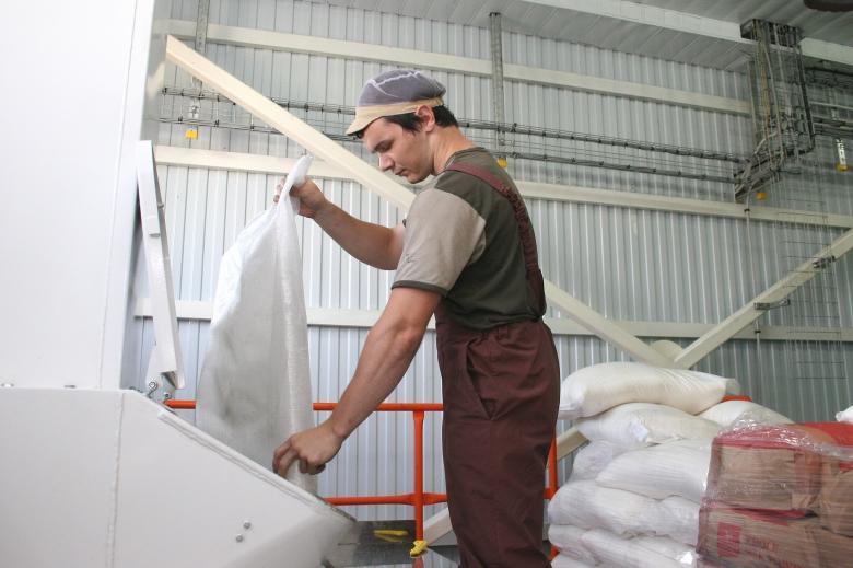 Вывоз сахара за год вырос в пять раз