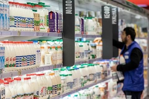 «Союзмолоко» просит не приравнивать продукцию с растительными жирами к молочной