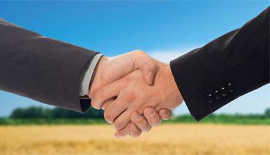 Публично-частный агробизнес
