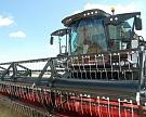 Производство зерноуборочных комбайнов в 2016 году вырастет на треть