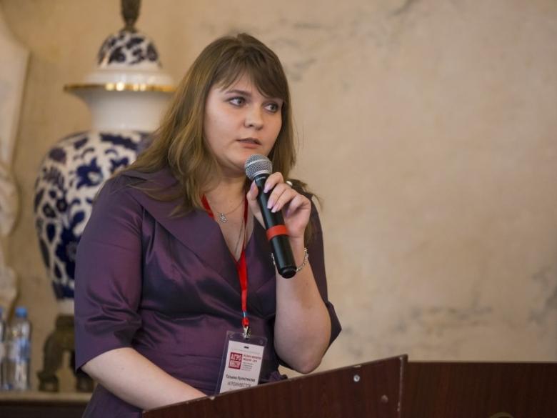 Специальный доклад. Татьяна Кулистикова, шеф-редактор, agroinvestor.ru
