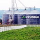 Hyundai Heavy Motors (Южная Корея)