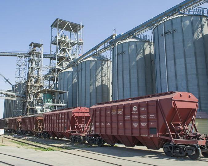 Красноярские производители зерна столкнулись с ограничениями вывоза в другие регионы