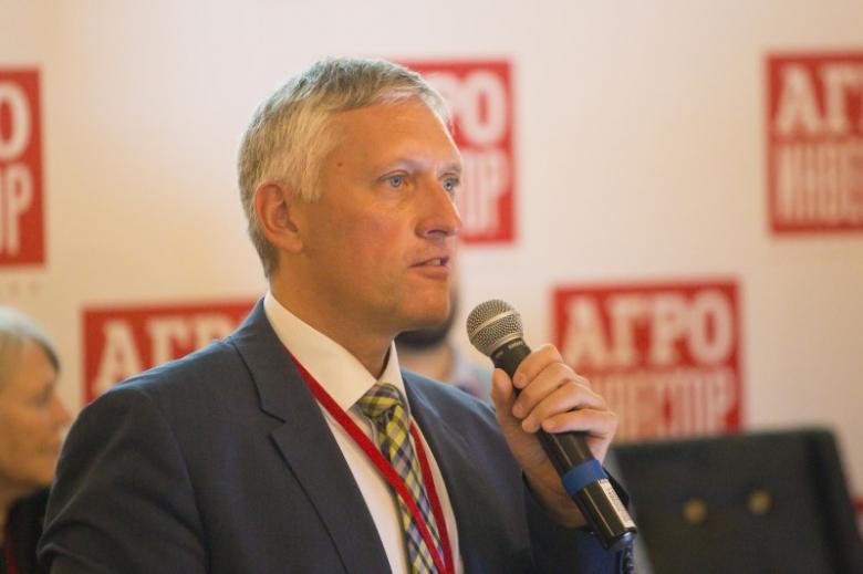 Дирк Зеелиг, Ассоциация европейского бизнеса, председатель Комитета по АПК