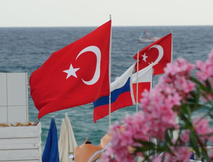 Турция отменила дополнительные требования кпоставкам изРоссии