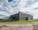 В Подмосковье запустили молокоперерабатывающий завод