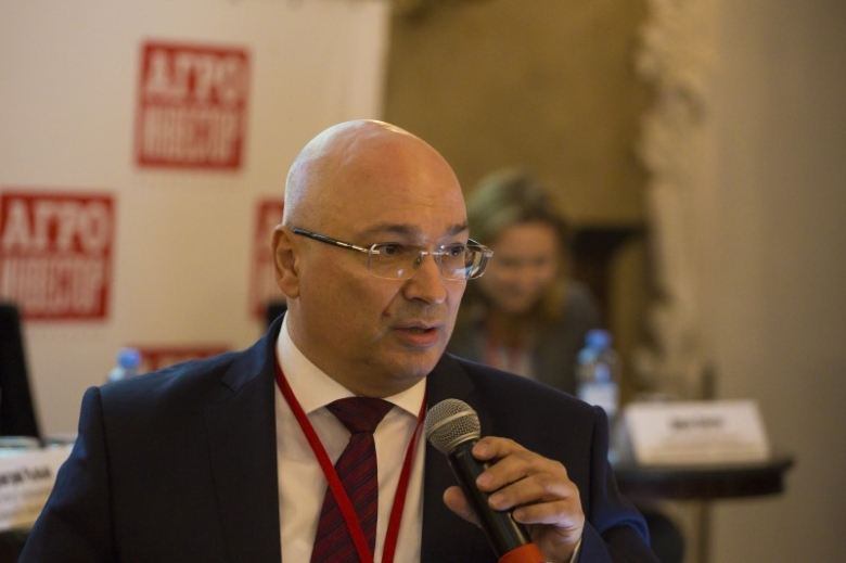 Армен Налбандян, «Лилиани», генеральный директор
