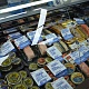 2,4 тыс. тонн готовой иконсервированной рыбы поставлено зарубеж