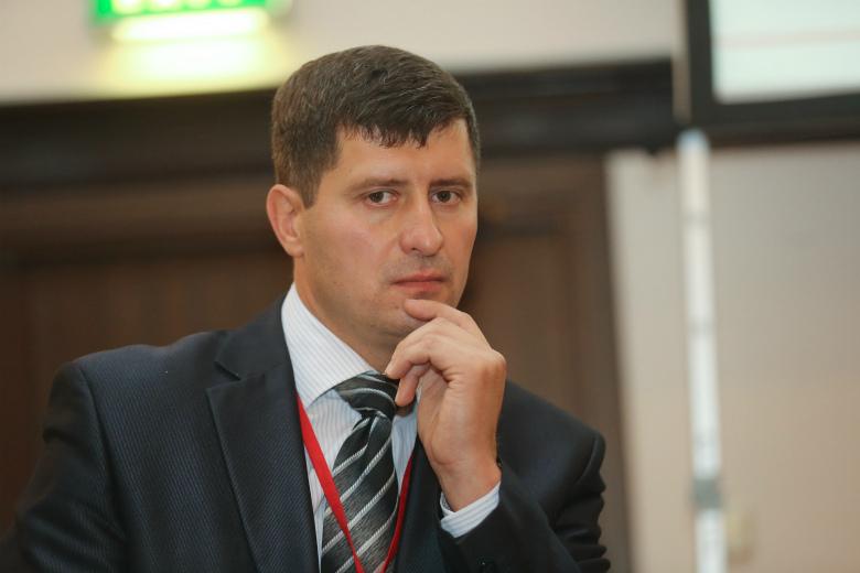 Виктор Захаркин