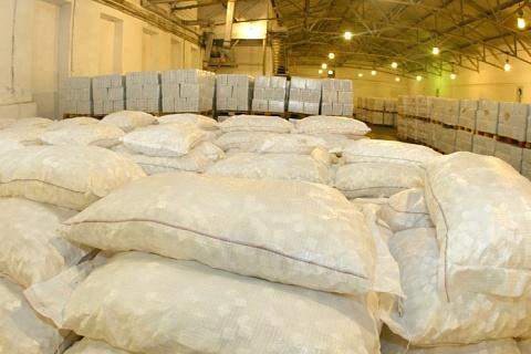 Товарных запасов сахара хватит до февраля 2021 года