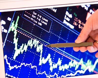 Акции «Уралкалия» выросли на6,8%, GDR— на3,5%