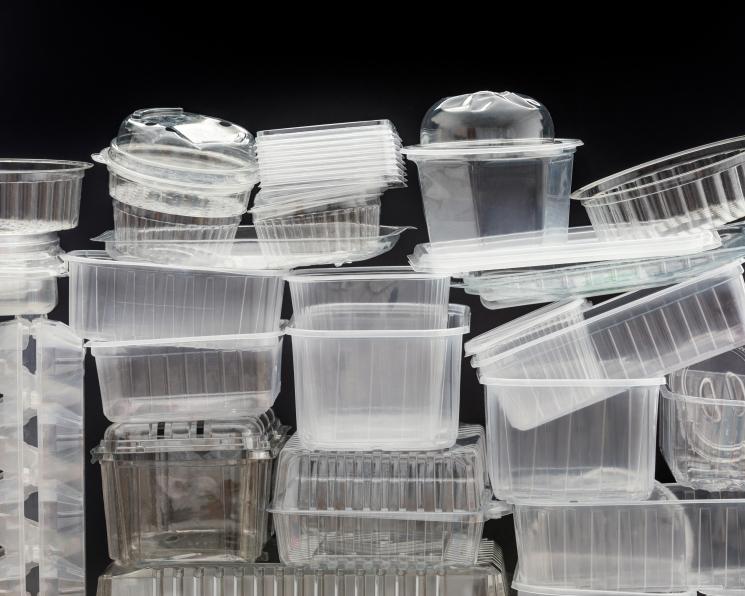 Мусорные баги. Вопрос утилизации упаковки обостряется
