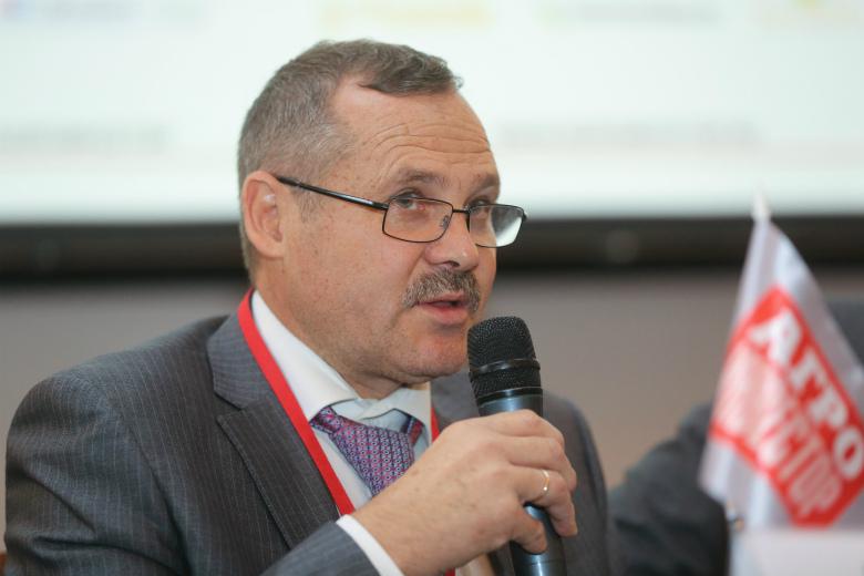 Андрей Самошин