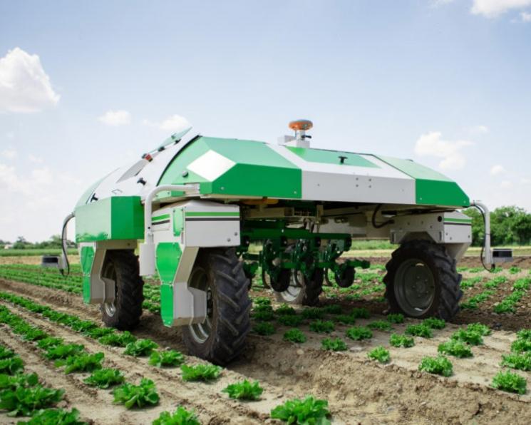 Обзор инновационных разработок, предназначенных для систем точного земледелия