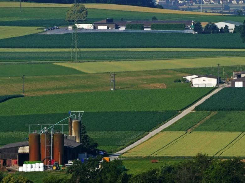 Сентябрь— Минсельхоз представил новую версию агрогоспрограммы