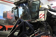 Скидка на сельхозтехнику увеличена до 25%