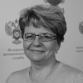 Анна Мирочиненко