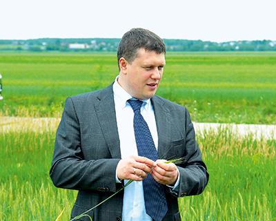 Нареализацию программы АПК в2015 году будет направлено до236,8 млрд рублей