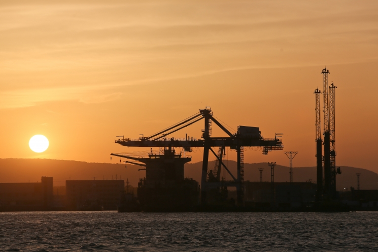 Экспорт сельхозпродукции увеличился в15 раз